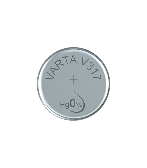 Батерия за часовник 317 - SR516SW
