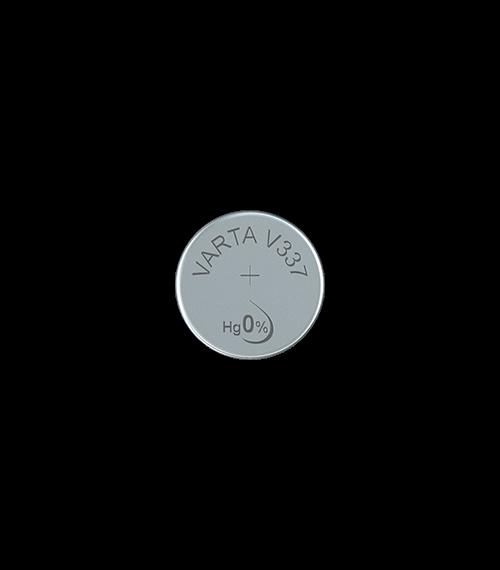 Батерия за часовник 337 - SR416SW