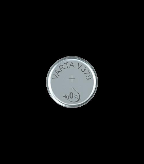 Батерия за часовник Varta V379 - SR521SW