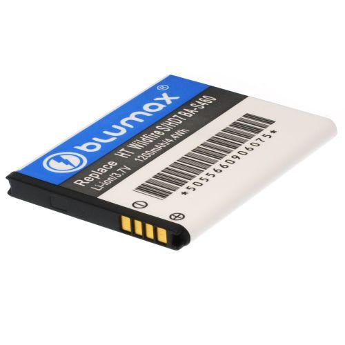 Батерия за HTC Wildfire S HD7 BA-S460 1200mAh