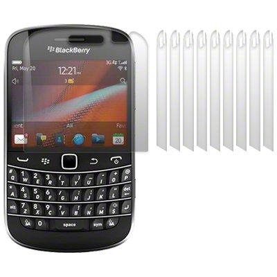 Скрийн протектор за Blackberry 9900 10 в 1