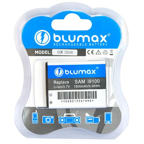 Батерия за Samsung S2 i9100 EB-F1A2GBU 1800mAh