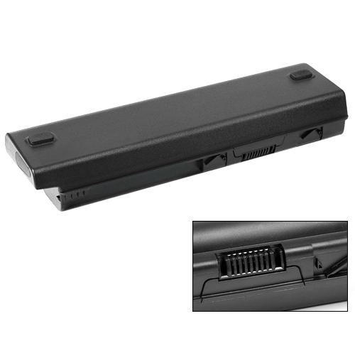 Батерия за лаптоп HP DV4 8800mAh 12xCell