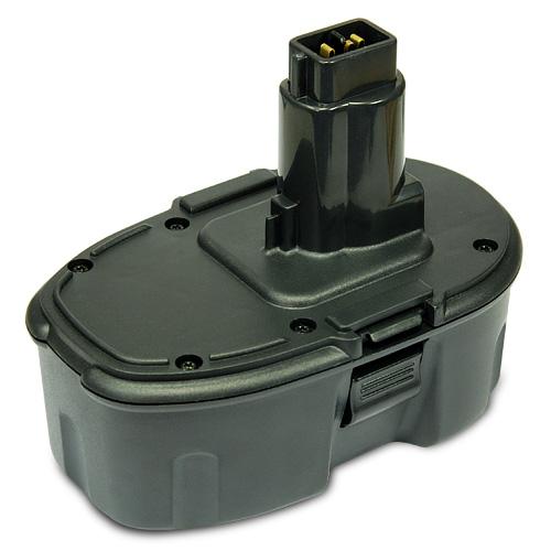 Батерия за винтоверт Dewalt 18V Ni-MH 3000 mAh EZWA90