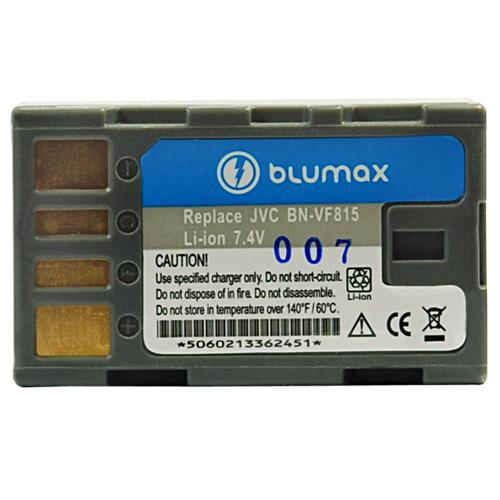 Батерия за видеокамера JVC BN-VF815 wireless Li-Ion