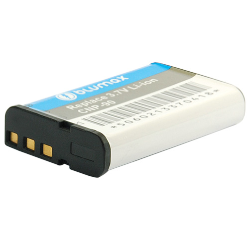 Blumax Battery for Casio NP-90 Li-lon  1600mAh