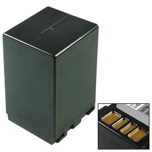Батерия за видеокамера JVC BN-VF733   3150mAh Li-ION