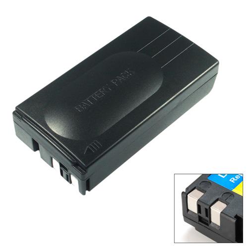 Батерия за видеокамера Canon BP-711  1500mAh