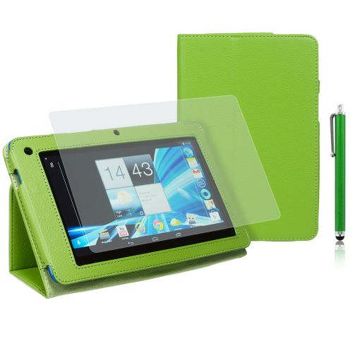 PU-Leath. Case for Acer B1-710/A71 7