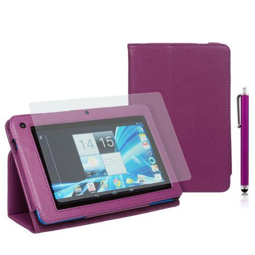 PU-Lea.Stand Case f.Acer B1-710/A71 7