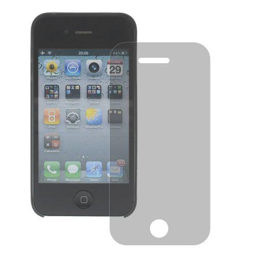 Протектор за телефон iPhone 4 4s Front Matt