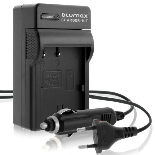 Зарядно за Canon BP-511, BP-511A, BP-512A, BP-522, BP-535