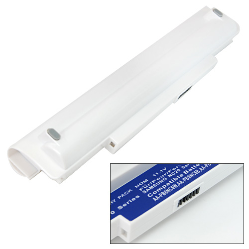 Батерия за лаптоп Samsung NC10 white 11,1V 4400mAh