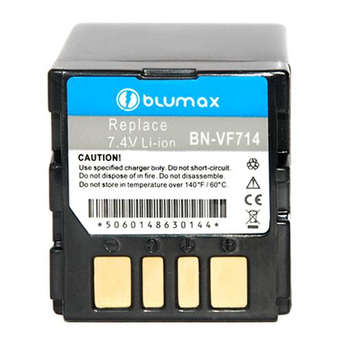 Blumax батерия за JVC BN-VF714 Li-lon 2100mAh