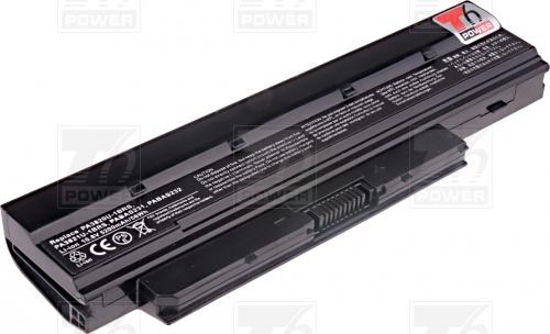Батерия за лаптоп Toshiba PA3820U-1BRS