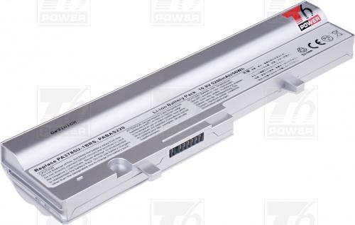 Батерия за лаптоп Toshiba PA3832U-1BRS