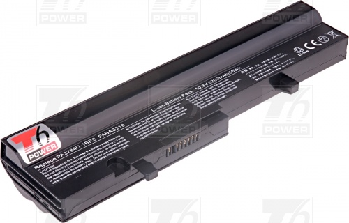 Батерия за Лаптоп Toshiba PA3784U-1BRS, PA3784U-1BAS, PABAS219