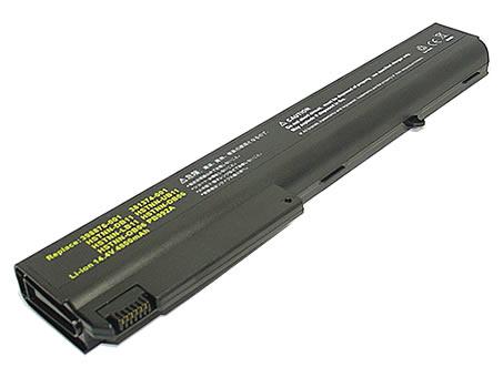 Батерия за Лаптоп Hewlett Packard 381374-001, 398876-001, HSTNN-DB06, HSTNN-DB11, HSTNN-LB11, HSTNN-OB06, HSTNN-UB11, PB992A, 5200mAh