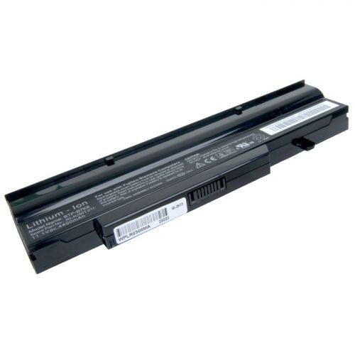 Батерия за Лаптоп Fujitsu Siemens BTP-B4K8, BTP-B5K8, BTP-B7K8, BTP-B8K8, BTP-BAK8, MS2191, MS2192, MS2193, S26391-F400-L400, 5200mAh