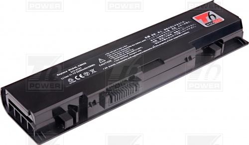 Батерия за Лаптоп DELL 312-0701, MT264, PP33L, WU946, KM958, 5200mAh