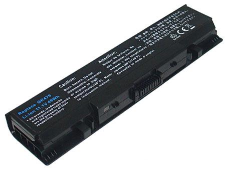 Батерия за Лаптоп DELL GK479, 312-0504, 312-0575, 312-0576, 312-0590, 312-0594, 451-10476, 5200mAh