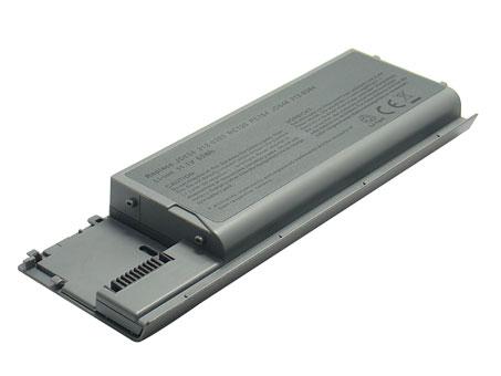 Батерия за Лаптоп DELL PC764, JD634, 312-0383, 451-10298, RC126, JD648, 312-0384, 451-10299, 5200mAh