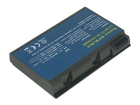 Батерия за Лаптоп Acer BATBL50L6, LC.BTP01.017, 5200mAh