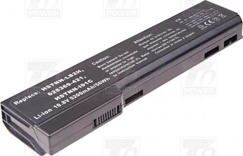 Батерия за лаптоп HP HSTNN-LB2H
