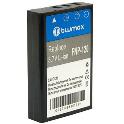 Батерия за фотоапарат Fuji NP-120 Li-lon 1700mAh