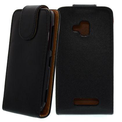 FLIP калъф за Nokia Lumia 610 Black