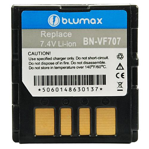 Батерия за видеокамера JVC BN-VF707  1050mAh