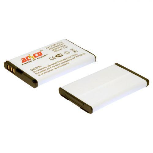 БАТЕРИЯ ЗА GSM LG L3100,G932,F9100,F1200,G210-800MaH