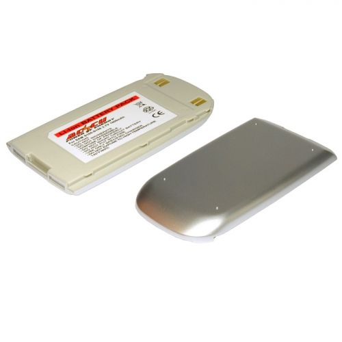 Батерия за GSM Samsung SGH S100, S105, S108, Li-ion, 1000mAh
