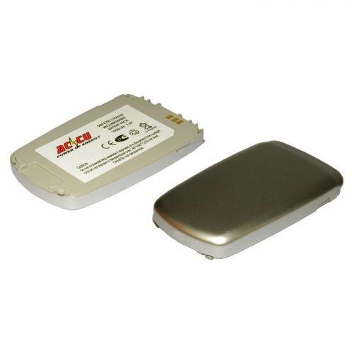 Батерия за GSM Samsung SGH E700, E705, Li-pol, 1000mAh