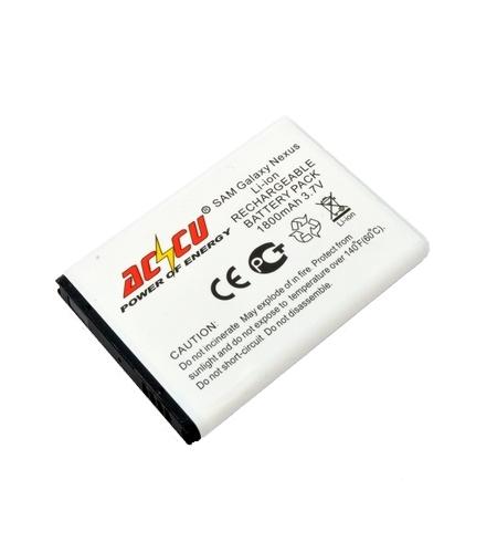 Батерия за GSM Samsung Galaxy NEXUS 1800 mAh