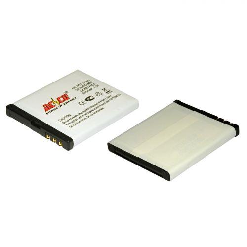 Батерия за GSM Nokia N95, Li-ion, 950mAh