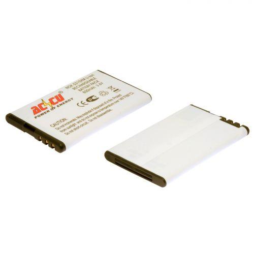 Батерия за GSM Nokia 5310 Xpress Music,5310, 5310XM, 6600 Fold, Li-ion, 800mAh