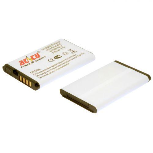 Батерия за GSM LG KF310, KF311, KP100, KU380, Li-pol, 700mAh