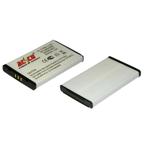 Батерия за GSM LG C3300, C3310, C3320, L5100, T5100, Li-ion, 800mAh