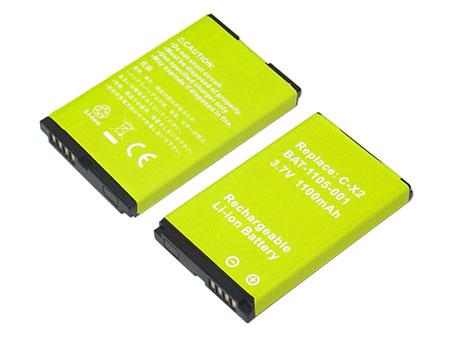 Батерия за телефон Blackberry C-X2, BAT-11005-001