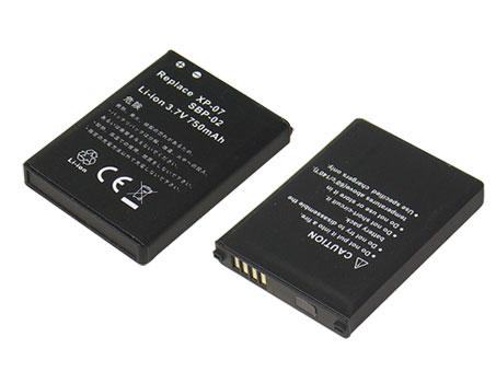 Батерия за телефон XP-07, SBP-02