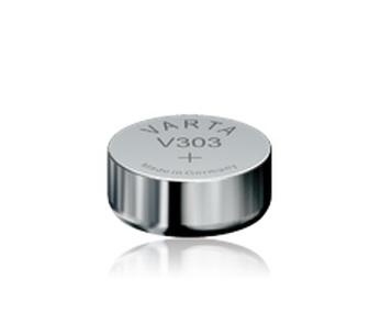 Батерия за часовник SR44SW Varta