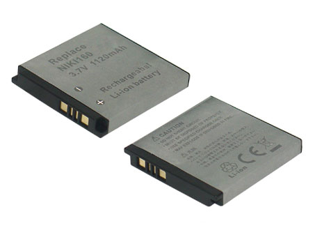Батерия за телефон NIKI160