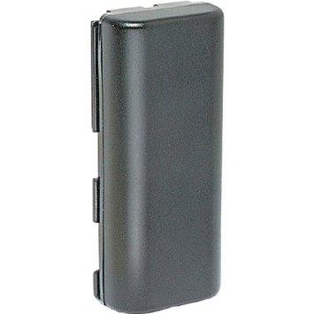 Батерия за видеокамера Canon BP-608A, Черна, 1050 mAh