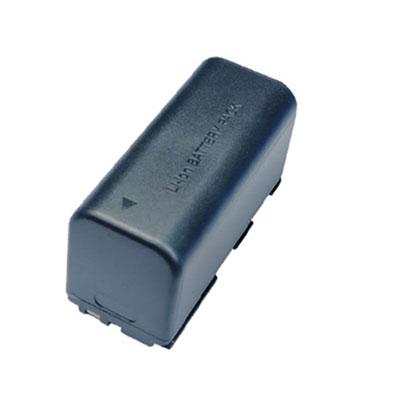 Батерия за видеокамера Canon BP-617, Черна, 2200 mAh