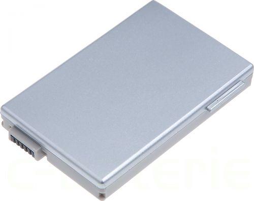 Батерия за видеокамера Canon BP-208, 850 mAh