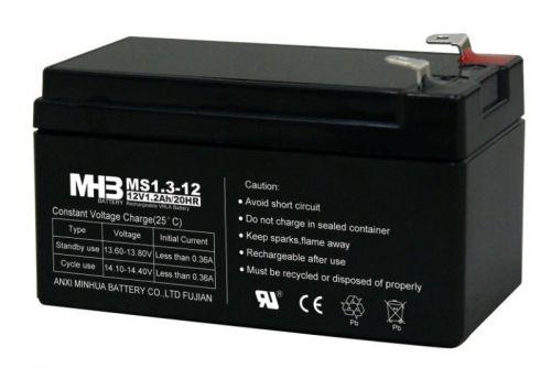 Оловна батерия MHB 12V / 1.3AH