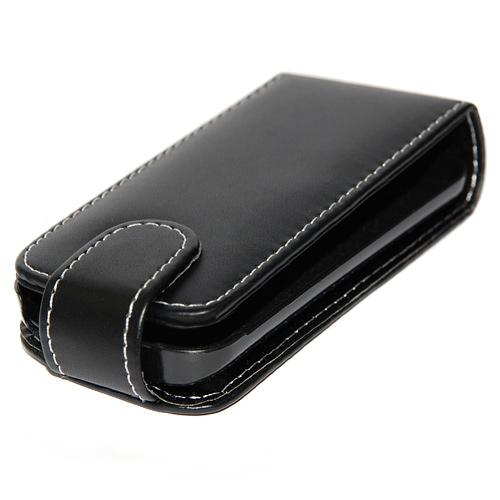 Flip Case Nokia C6 Black