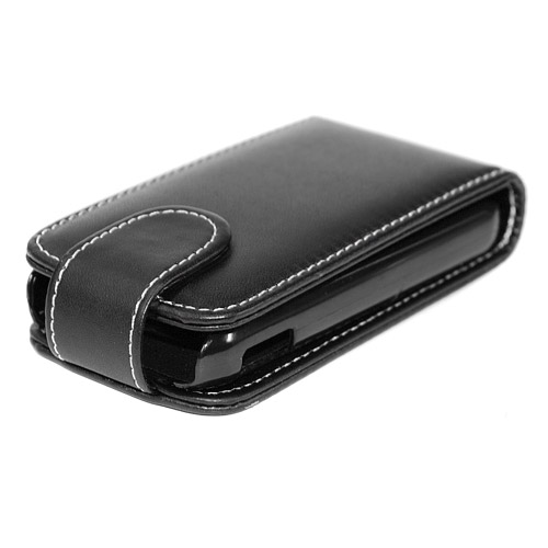 Flip Case LG KM-900 KM900 Black