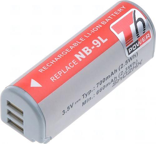 Батерия за фотоапарат Canon NB-9L